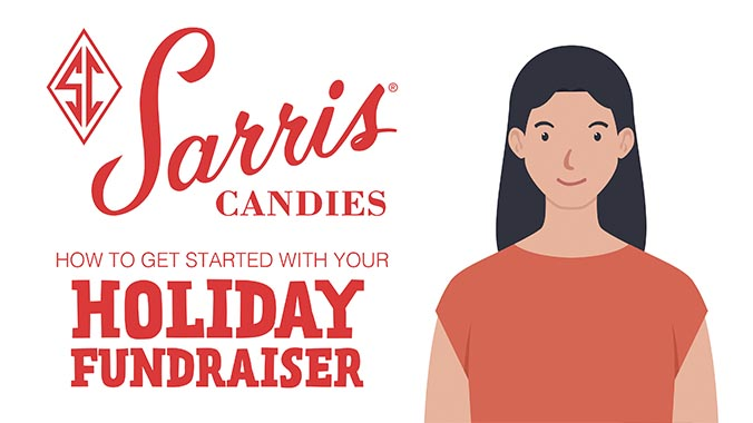 How to Get Started with your Holiday Fundraiser