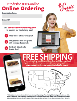 Online Ordering Template