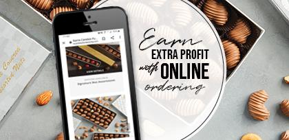 Sarris Candies Fundraising The Worlds Best Chocolates