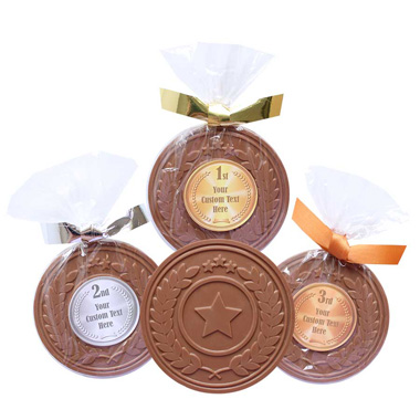 Medal and Award Disks