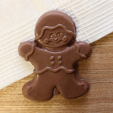 Gingerbread Kid