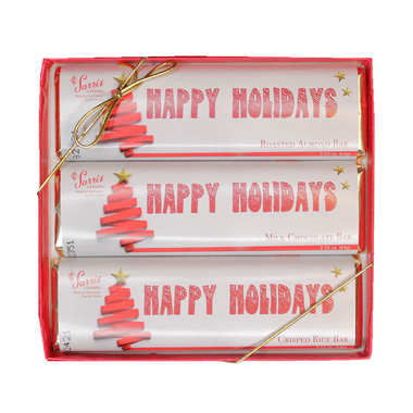 Holiday Bars