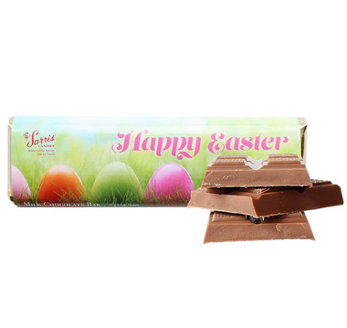 Happy Easter Bars