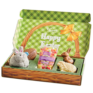 Easter Basket In a Box
